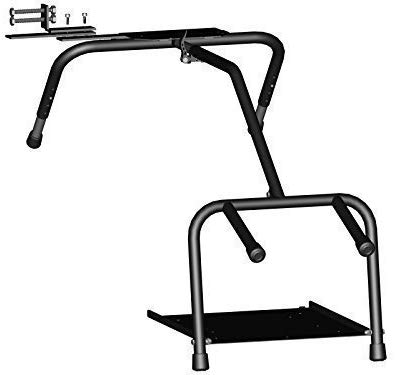 XL20D Xlerator Regular sim racing stand for Thrustmaster TX, T300, Logitech G29, G920