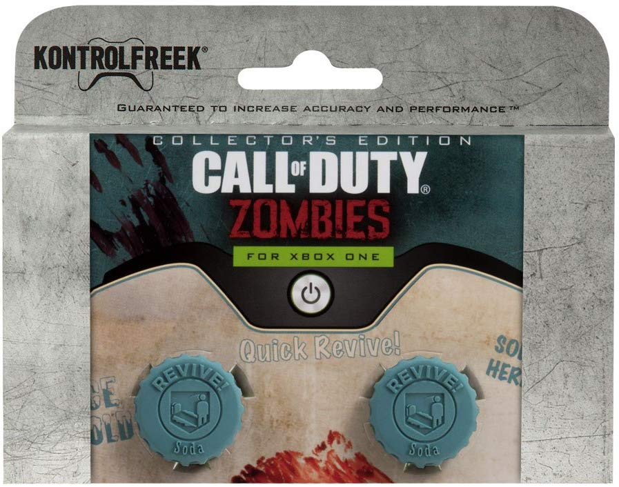 KontrolFreek Call of Duty Revive for Xbox One Controller